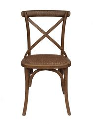 Bentwood Dining Chair (Jute)