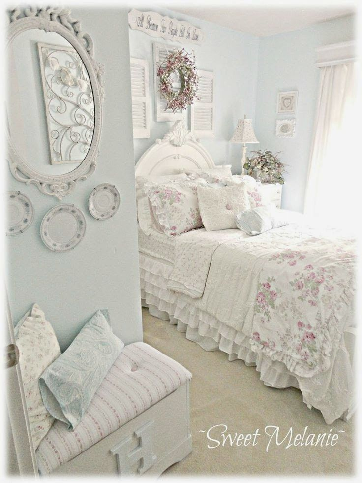 Get this -> Romantic Chic Home Decor #marvelous | Shabby chic ...