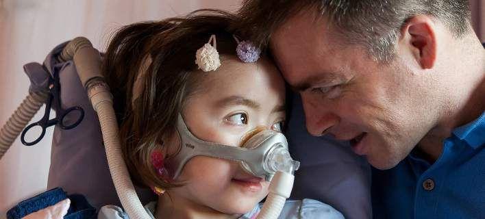 Η+Τζουλιάνα+είναι+5+χρονών+και+αποφάσισε+να+πεθάνει:+Μαμά,+όχι+στο+νοσοκομείο,+προτιμώ+να+πάω+στον+παράδεισο+[εικόνες]