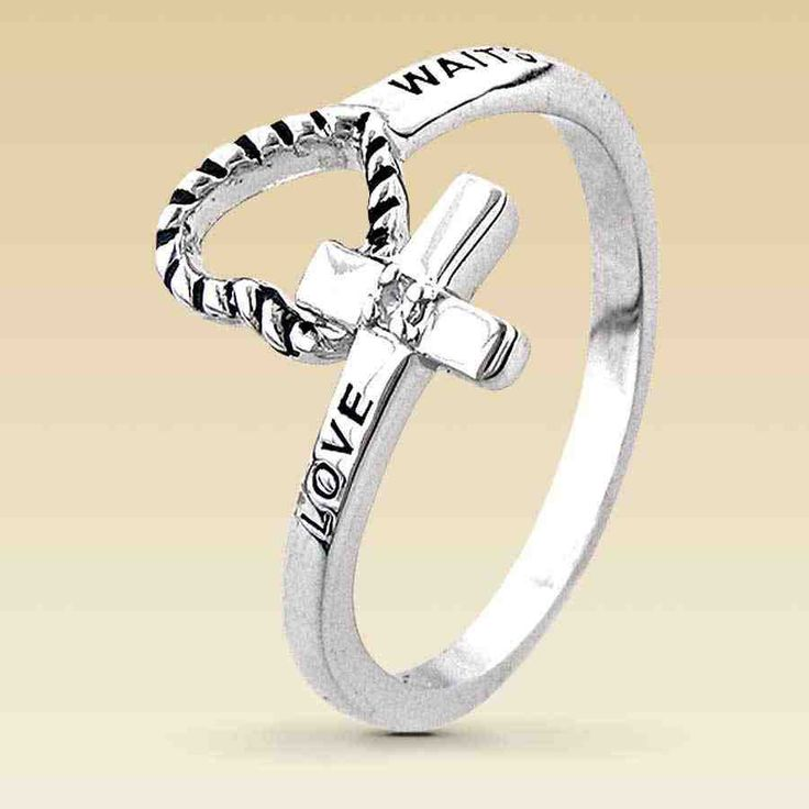 25 best ideas about promise rings for on