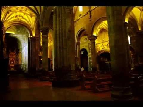 Fotos de: Huesca - Jaca - Catedral de San Pedro de Jaca - Románico