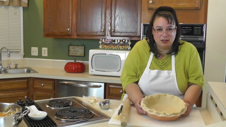 How to Make Pie Crust Best Pie Crust Amy Learns to