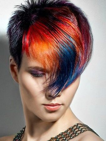 Avant Garde Beauty Salon is renowned hair color experts and specialists in Dubai, UAE. Know more about our Italian color experts and our beauty salon in Dubai from www.agbeautycentre.com.