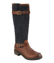 Boots: Buy Boots for Women - Stylish Leather, Winter Boots Online | Snapdeal