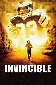 Um filme emocionante que conta a história de um barman que em 1976 se torna, aos 30 anos de idade, um ídolo do seu time de futebol americano o Philadelphia Eagles.