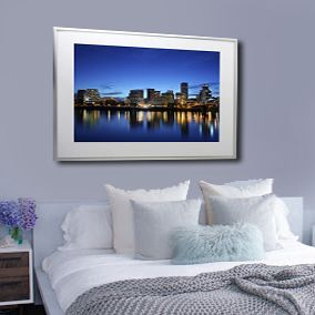 Nu Arte - Portland Photographic print. Available in many sizes.