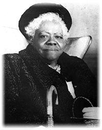 EDUCATIONAL UNIT: Mary McLeod Bethune, Educator | Florida Memory