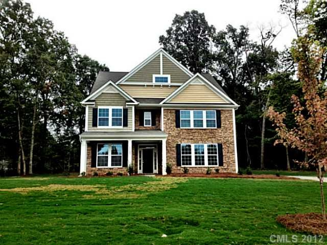 17 Best Images About Charlotte New Construction Homes On