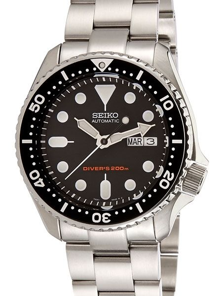 4e5ae7ecaf0 SKX007 Seiko Automatic Divers Watch Super Oyster Limited Edition Custom Mod   SKX007