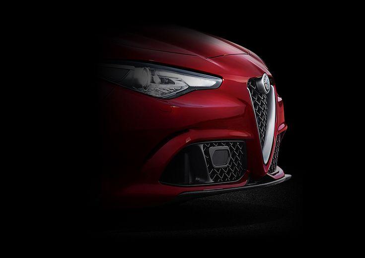 Alfa Romeo — Every glimpse fuels the anticipation. #alfa #alfaromeo #italiandesign