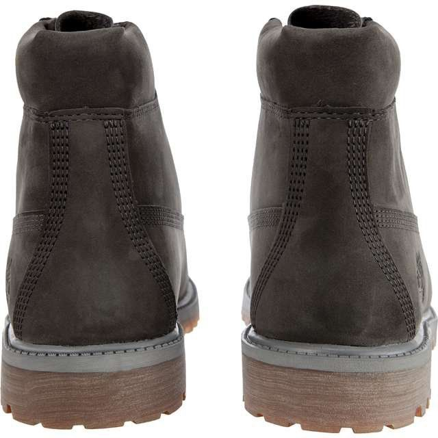 Trekkingowe Damskie Timberland Timberland Szare 6 In Premium Waterproof Timberland Waterproof Timberland Wedge Sneaker