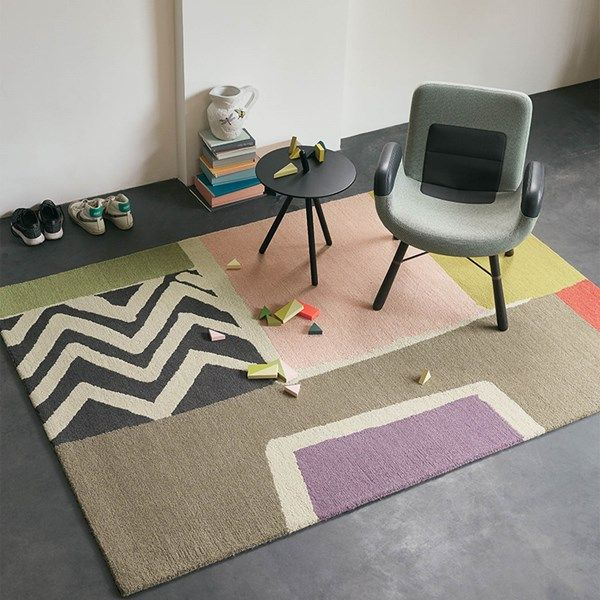 Nova lagoon rugs 89102 by brink and campman buy online from the rug seller uk