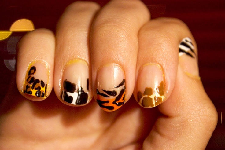 30 best Nail Designs images on Pinterest | Sesame streets, Nail art ...