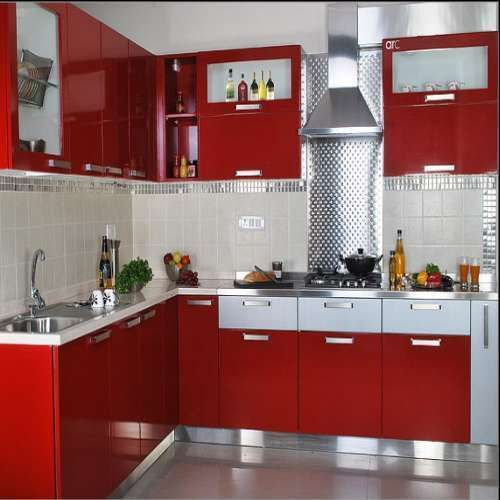 Pvc Modular Kitchen Manufacturer From: 8 Best Pvc Kitchen Cabinets
