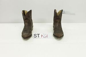 Stivali Frye boots (Cod.ST741) cowboys camperos Bikers western usato donna | eBay