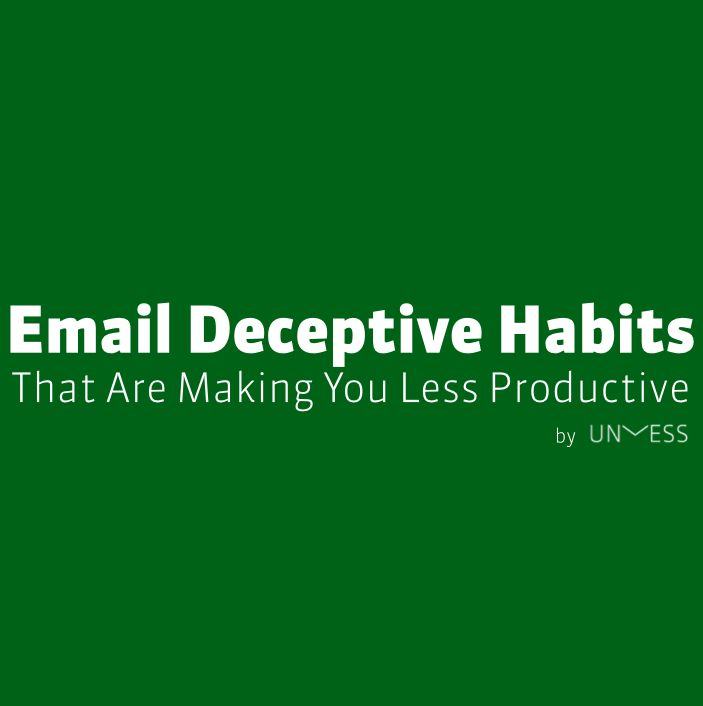 Email Deceptive Habits