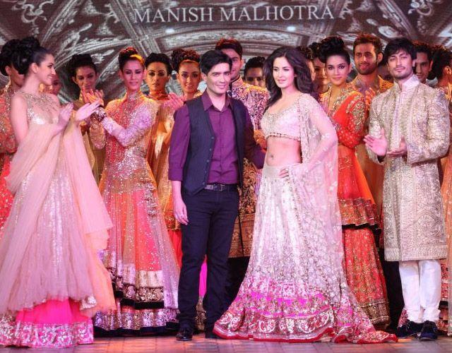 Manish Malhotra India's most popular Fashion Designer   Sarees, Suits