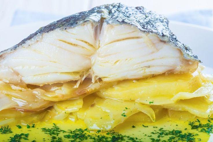 Os proponemos un top de recetas para cenas proteicas, rápidas y sencillas a base de pescados y mariscos
