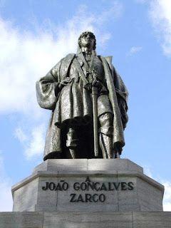 Μεγάλοι Θαλασσοπόροι: Zarco, Teixeira και Perestrelo: Η Ανακάλυψη των Νή...