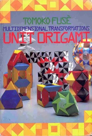 Tomoko Fuse-Unit Origami
