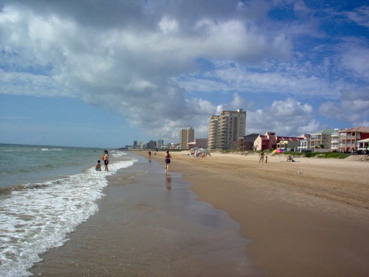 Things To Do South Padre Island Spring Break