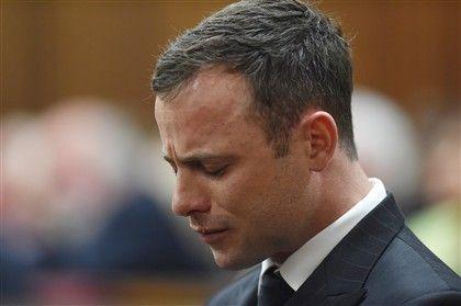 Oscar Pistorius inocentado do assassinato da namorada em Pretória http://angorussia.com/?p=22332