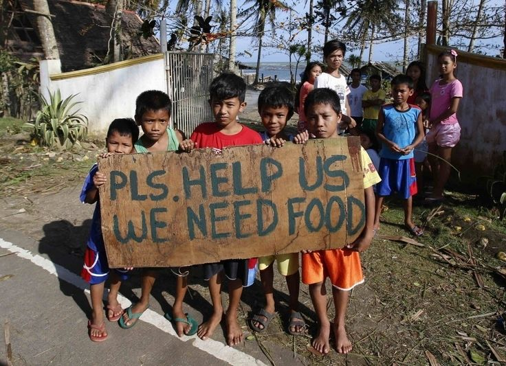 """MENOS COMIDA - A multiplicação das catástrofes ligadas ao clima ameaça cada vez mais a segurança alimentar, ressaltou a Organização das Nações Unidas para a Alimentação e Agricultura (FAO) em estudo. """"Globalmente, de o período abrangido pelo estudo - o número médio anual de desastres causados por todos os tipos de desastres naturais, incluindo os fenômenos relacionados ao clima, quase dobrou desde os anos 1980. Os prejuízos econômicos são estimados em 1,5 trilhões de dólares"""", disse a FAO…"""