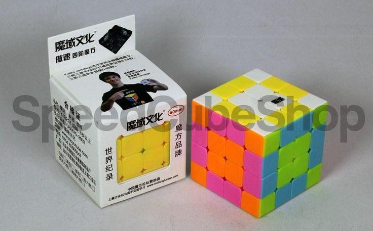 MoYu AoSu 60mm Mini 4x4