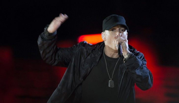 +Rumors have it that rapper Eminem postponed his 9th album this 2016 to give time for his new business venture. It looks like the 43-year-old rapper is focus...