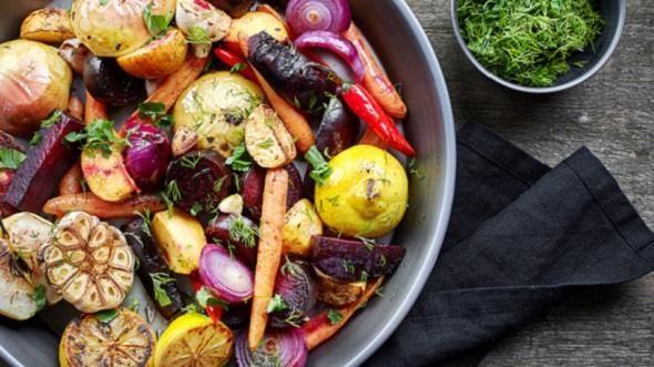 Как повысить иммунитет зимой: продукты для здоровья — В РИТМІ ЖИТТЯ