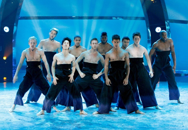 """The top 10 guy contestants perform a dance routine to """"Precognition"""" choreographed by Sonya Tayah on SO YOU THINK YOU CAN DANCE.: Guy Contestants, Top 10, 10 Boys, Dance Photos, Dance Routines, Contemporary Routine, Contestants Perform, Boys Perform"""