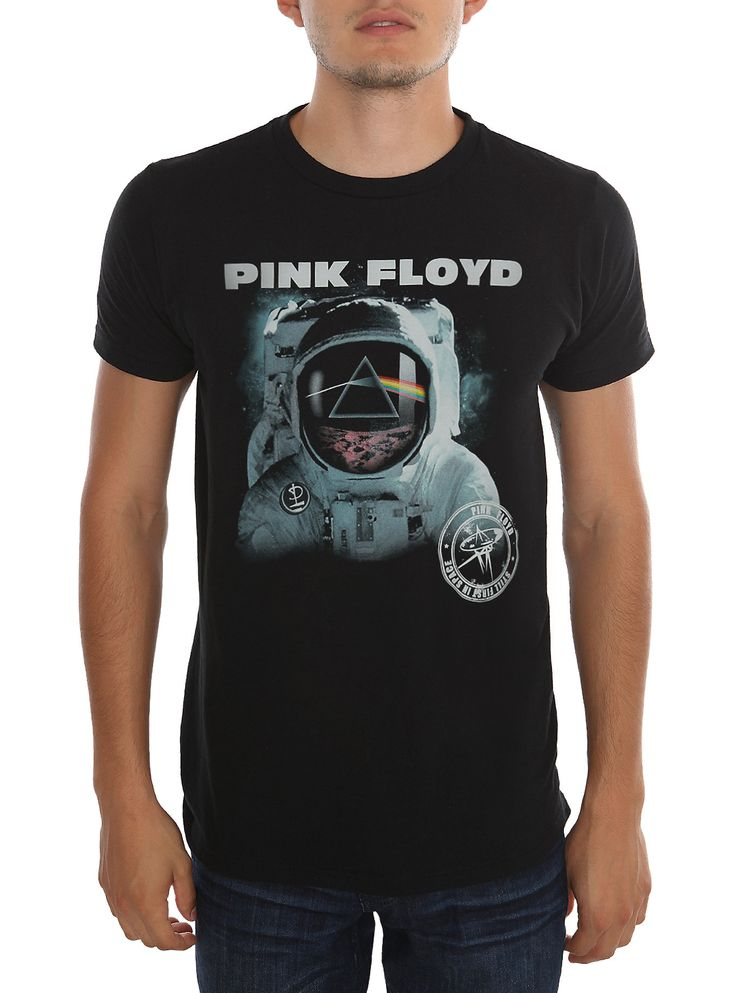 Pink Floyd T-Shirts, Dark Side of the Moon Album & Merchandise | Hot Topic