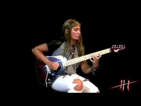 (1) Tina S CoverJason Becker Altitudes dj chyli - YouTube