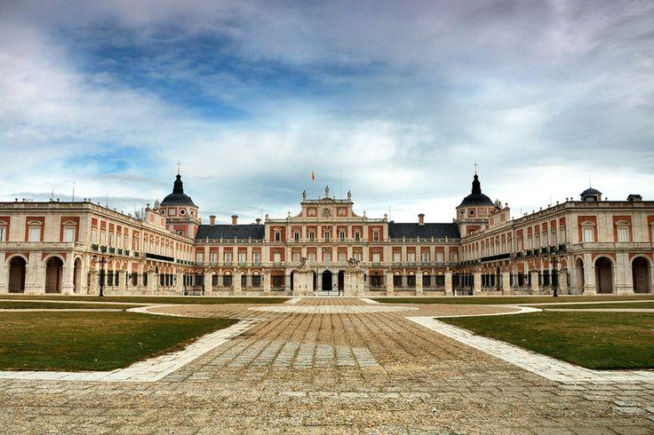 Palacio Real de Aranjuez, Aranjuez