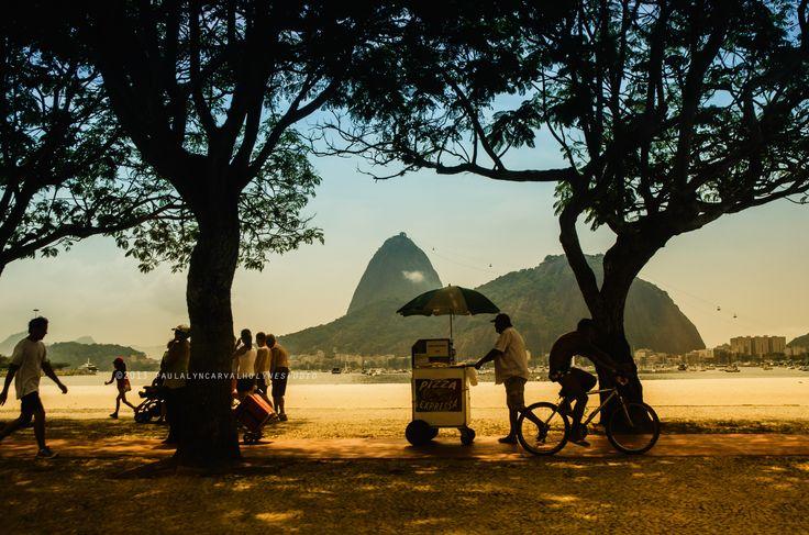 Rio, belo Rio