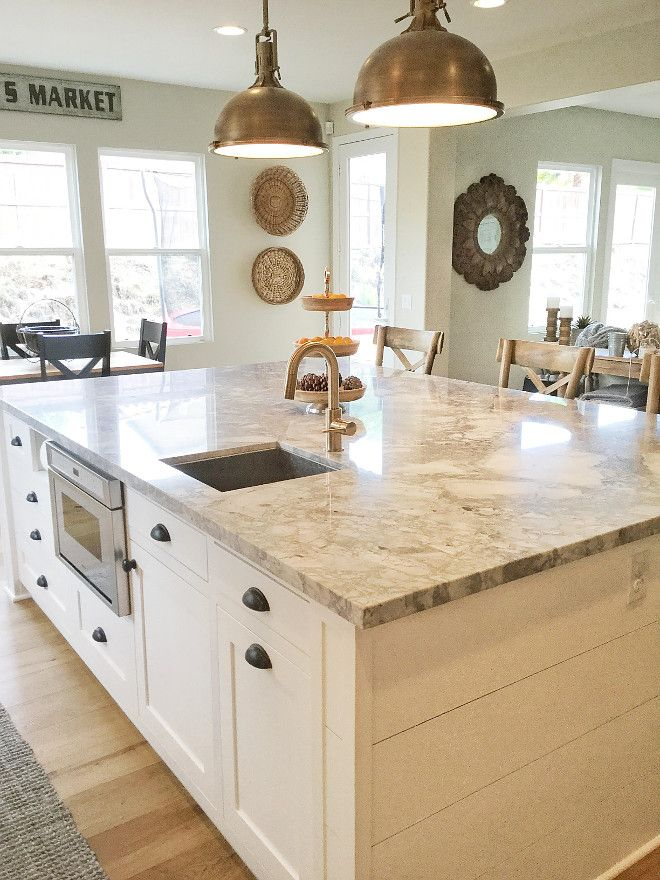 63 best images about Alternatives for Marble Countertops ... on Kitchen Farmhouse Granite Countertops  id=97603