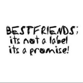 BFF, A Pinky Promise :) Stephanie. Find This Pin And More On Friends 4ever  ...
