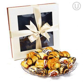 Handpicked Gourmet   Kosher Gift Basket to USA
