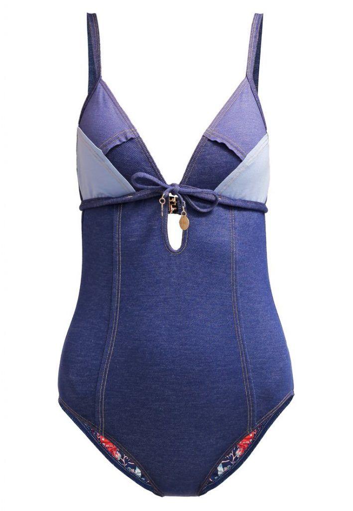 17 best ideas about badeanzug damen on pinterest   damen bikini, Hause ideen