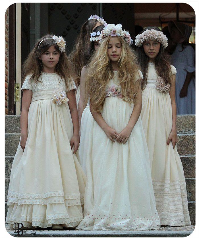 vestidos primera comunión