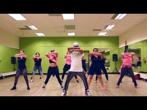 Yo abajo y tu arriba Jacob forever ft El micha Dance - YouTube