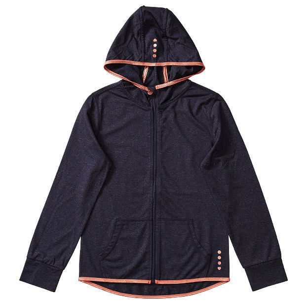 Active Zip Through Jacket | Target Australia