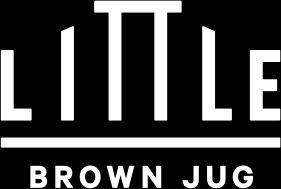 Little Brown Jug Logo