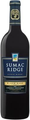 "$22.99 B.C Liquor Stores. I love Sumac Ridge Black Sage Vineyard Wines. I am normally a Merlot lover but this is a better tasting wine for only a few dollars more. Peppery, full bodied and just plain interesting. Definitely a red meat accompaniment or a ""Its effing freezing, romantic fireside wine."" Love it. Save it for yourself. Give the guests the Yellow Tail Merlot."