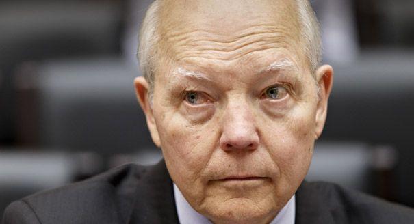 GOP vs. IRS chief: Part 2 - Rachael Bade - POLITICO.com