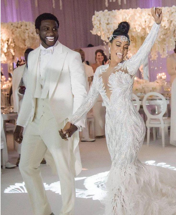 "No.1 Nigerian Wedding Blog On Instagram: ""#KeyshaKaior X"