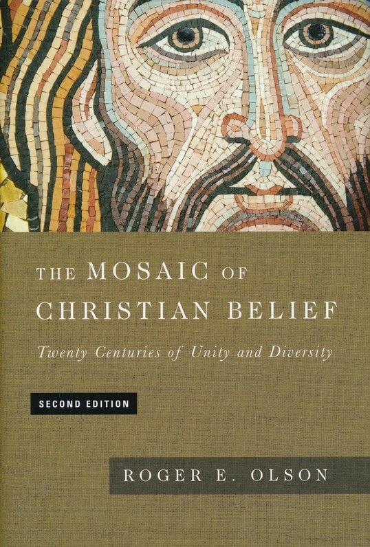 The Mosaic of Christian Belief: Twenty Centuries of Unity and Diversity, Second Edition