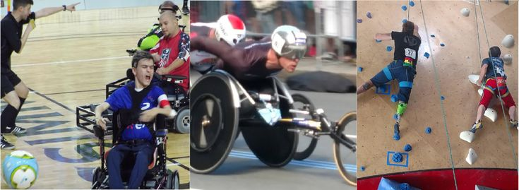 2017 Adaptive Sports Year In Review