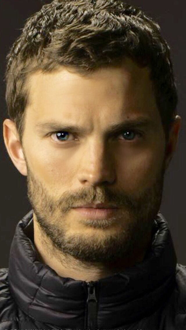 Jamie Dornan as Paul Spector in The Fall....if you haven't seen it watch it!