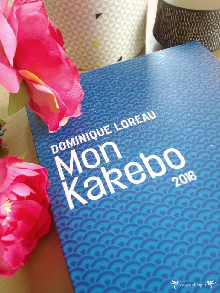 Une revue globale du Kakebo 2016 de Dominique Loreau, pour apprendre à gérer ses comptes sereinement !